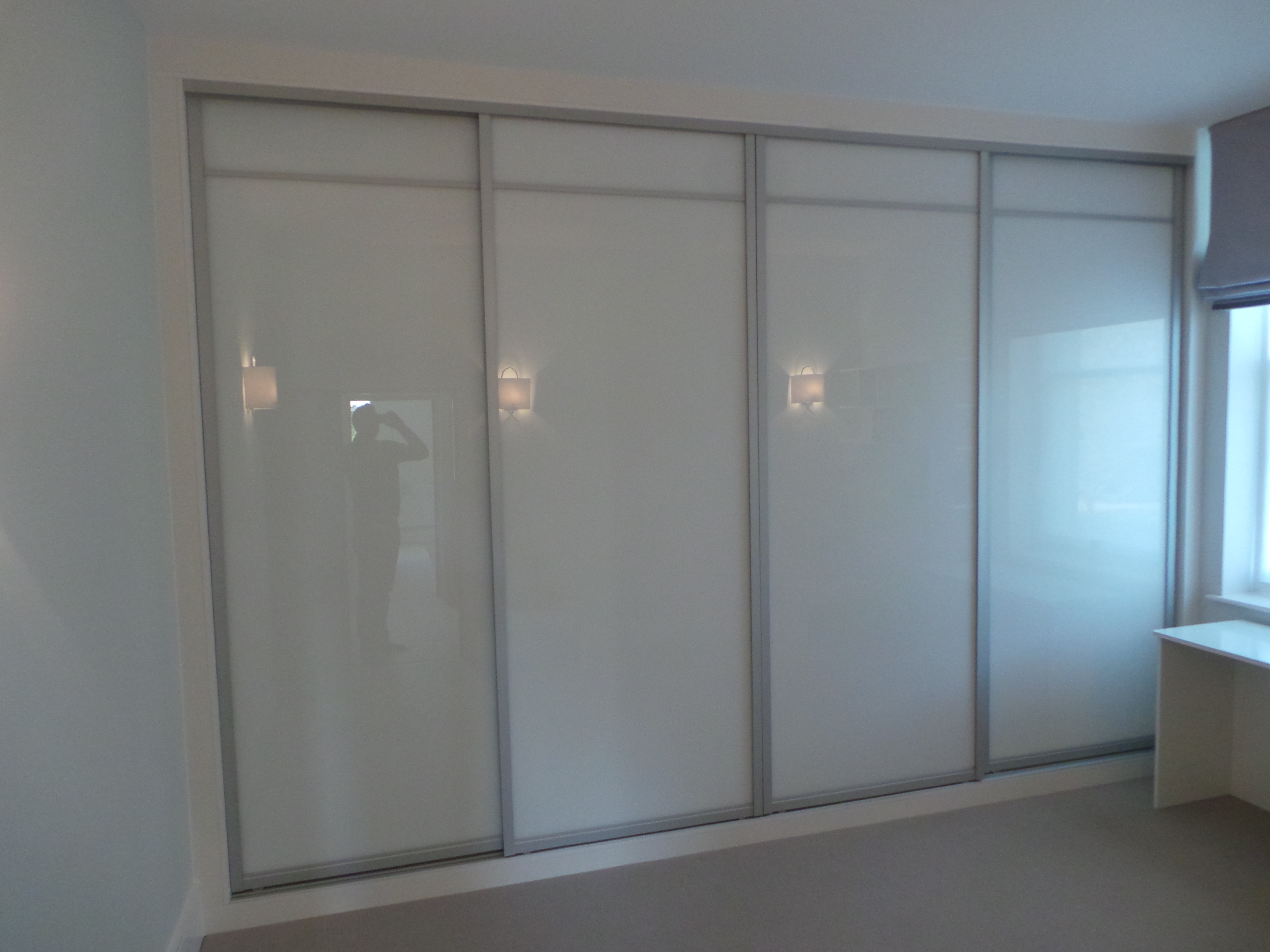 Fitted Sliding Doors Wardrobes The Best Way To Save Space A