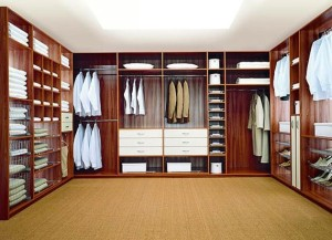 fitted wardrobes 14