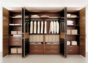 fitted wardrobes 7